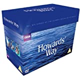 Howards Way - Complete Series 1-6 Box Set [DVD]by Jan Harvey
