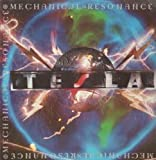 Mechanical Resonance LP (Vinyl Album) German Geffen 1986