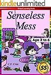 Senseless Mess: Age 2 to 6: Bedtime S...