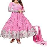 Varanga Designer Anarkali suit KFAW15BS-ANR034