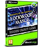 Mystery of the Ancients Lockwood Manor (PC)