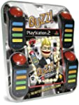 Buzz! Hollywood with Buzzers (PS2)