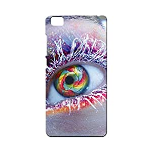 BLUEDIO Designer Printed Back case cover for Coolpad Note 3 - G0456