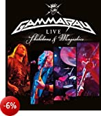 Gamma Ray - Skeletons & Majesties