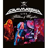 "Gamma Ray - Skeletons & Majesties Live [Blu-ray]von ""Gamma Ray"""