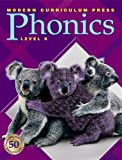 Modern Curriculum Press Phonics, Level K