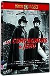 Les compagnons de Jehu - �dition 2 DVD