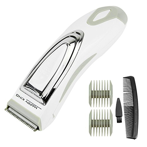 Estone Electric Cordless Handy Men'S Shaver Razor Beard Removal Hair Clipper Trimmer