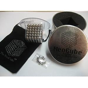Neocube 216pc Magnet Puzzle