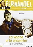 echange, troc La Vache et le prisonnier