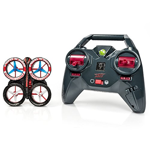 Air Hogs - Helix Ion Drone 2.4 Red/Black (Quad Copter Airhogs compare prices)