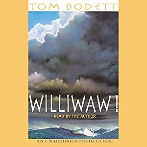 Williwaw! Audiobook