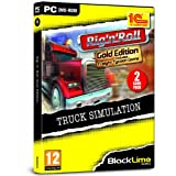 Rig N Roll and  Freight Tycoon: Gold Edition (PC DVD)by Focus Multimedia Ltd