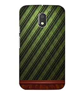 PRINTSWAG Designer PATTERN Backcover For Motorola Moto E3