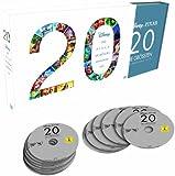 20 - Disney und Pixar - Die größten Animations Hits [Limited Edition] [20 DVDs]