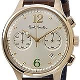 ポールスミス Paul Smith 腕時計 BX2-060-90 シティ クラシック ツー カウンター クロノグラフ メンズ [並行輸入品]