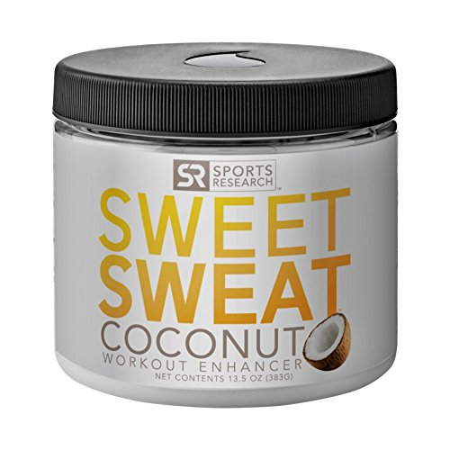Sweat doux coco « Entraînement Enhancer » Gel