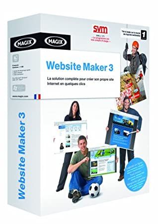 Website Maker 3