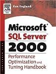 The Microsoft SQL Server 2000 Perform...