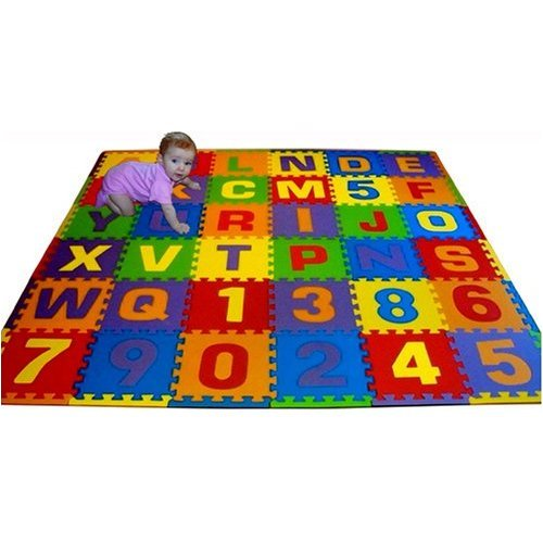 Uppercase 36 Sq Ft We Sell Mats Alphabet And Number