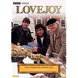 Lovejoy: Season 5 ~ Ian McShane