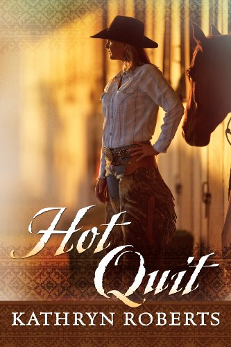 Hot Quit by Kathryn Roberts