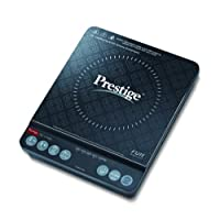Prestige PIC 1.0 Mini 1900-Watt Induction Cooktop