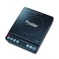 Prestige PIC 1.0 Mini 1900-Watt Induction Cooktop