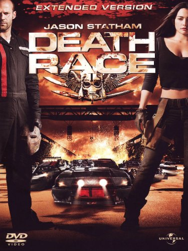 Death race (extended version) [IT Import]
