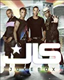JLS (Jukebox) - Mini Poster - 40cm x 50cm