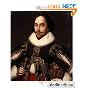 The Complete Works of William Shakespeare: Newly Updated Edition ~ Over 300 Plays, Poems &amp; Sonnets: William Shakespeare: Amazon.com: Kindle Store