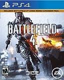 Battlefield 4 Limited Edition - PlayStation 4