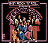 The Showaddywaddy Hey Rock N' Roll The Very Best Of Showaddywaddy