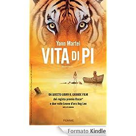 Vita di Pi (Bestseller)