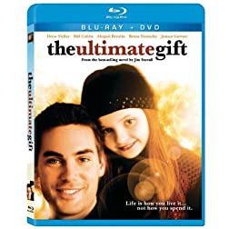 Ultimate Gift [Blu-ray]