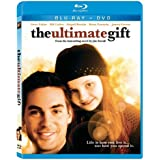 Ultimate Gift (Combo Blu Ray And DVD) [Blu-ray]