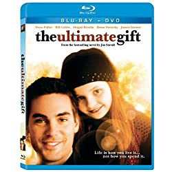 The Ultimate Gift [Blu-ray]