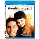 The Ultimate Gift [Blu-ray] ~ Drew Fuller