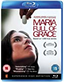 Maria Full of Grace [Blu-ray] [Import]