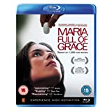 Maria Full Of Grace [Blu-ray] [2004]by Catalina Sandino Moreno