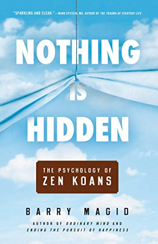 nothing-is-hidden-the-psychology-of-zen-koans-english-edition