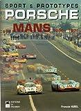 porsche au Mans 1966/1971