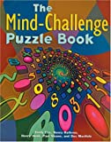 The Mind-Challenge Puzzle Book (Spiral Bound) (1402704771) by Cox, Emily