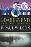 img - for The Dark at the End (Repairman Jack) book / textbook / text book