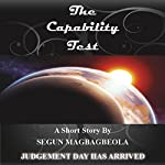 The Capability Test | Segun Magbagbeola