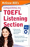 McGraw-Hill's-Conquering--The-TOEFL-Listening-Section-for-Your--iPod