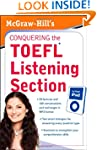 McGraw-Hill's Conquering  The TOEFL L...