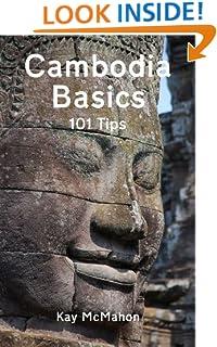 Cambodia Basics - 101 Tips