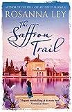 The Saffron Trail (English Edition)