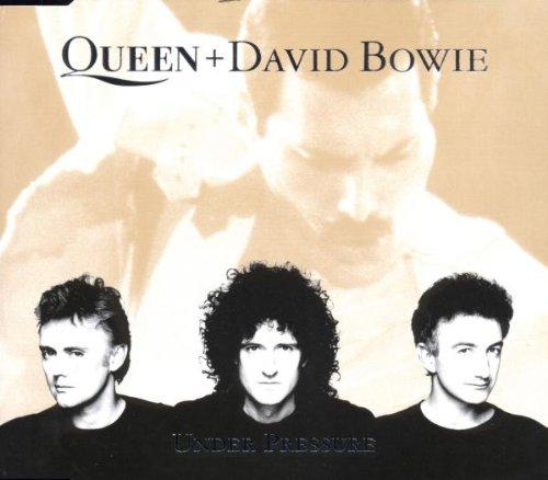 Queen - Under Pressure Pt. 2 - Zortam Music